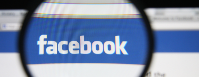 Facebook is shutting down access to hashtags in its API