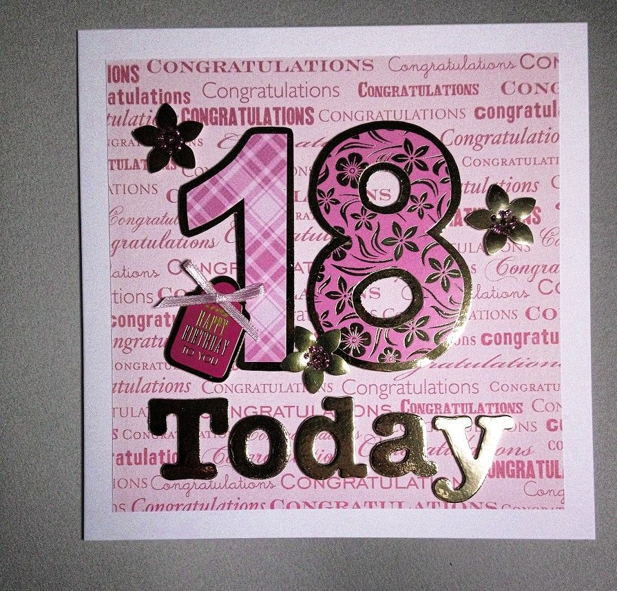 18th birthday card 18th birthday cards birthday cards