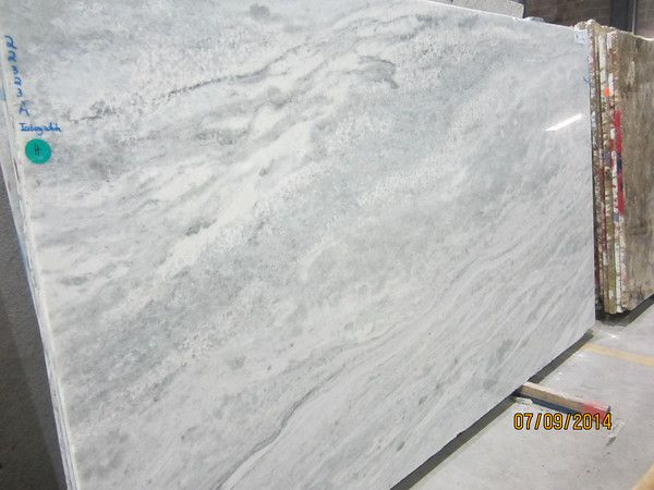 Triton Stone Group Gt 3cm Iceberg White Quartzite 7 9 14