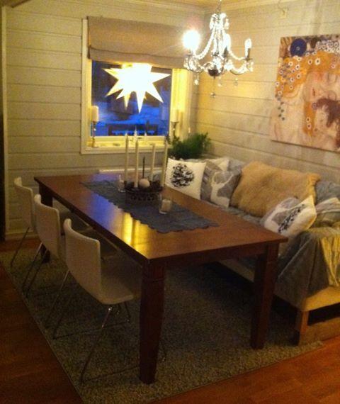 En sofa fra IKEA ble til spisesofa Interiør Pinterest - grimm küchen rastatt