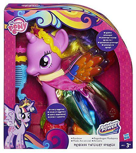 ab6204cd3ad My Little Pony - Figura poni precioso (Hasbro A8211EU4)