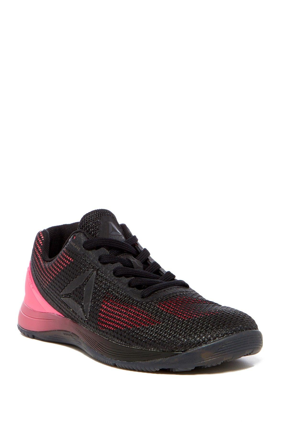 Crossfit Nano 7.0 Athletic Sneaker | Reebok crossfit nano
