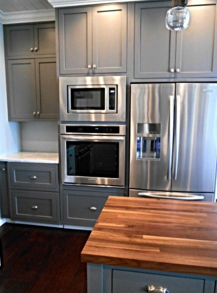 Exceptional Wolverine Cabinet Company: Wolverine And Petoskey Michigan