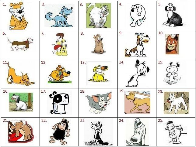 Cartoon Characters With 5 Letters In Their Name : Http dogsplendor wordpress wp content uploads