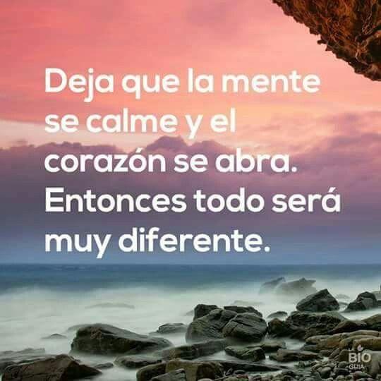 Todo será diferente!!!