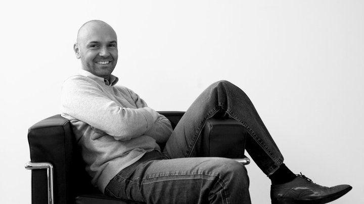 Belgium designer Filip Deslee graduated in 1996 as an interior ...