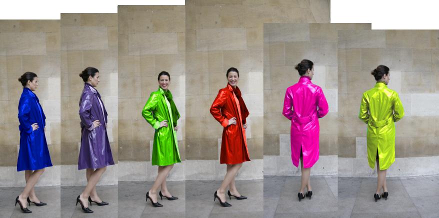 Alice&Co Raincoats   Raincoats, misc.   Pinterest   Raincoat ...
