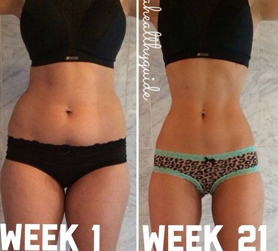 Body wraps make you lose weight picture 9