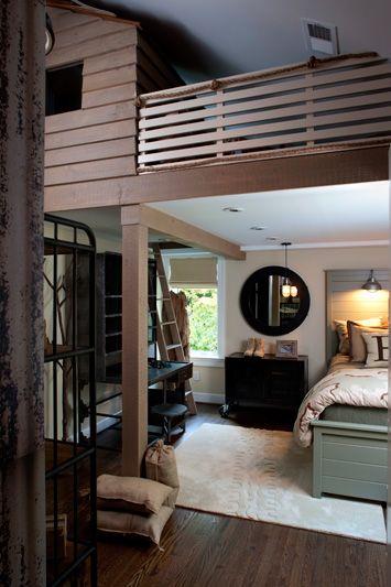 Military Style Boy S Room Kristin Peake Interiors Llc
