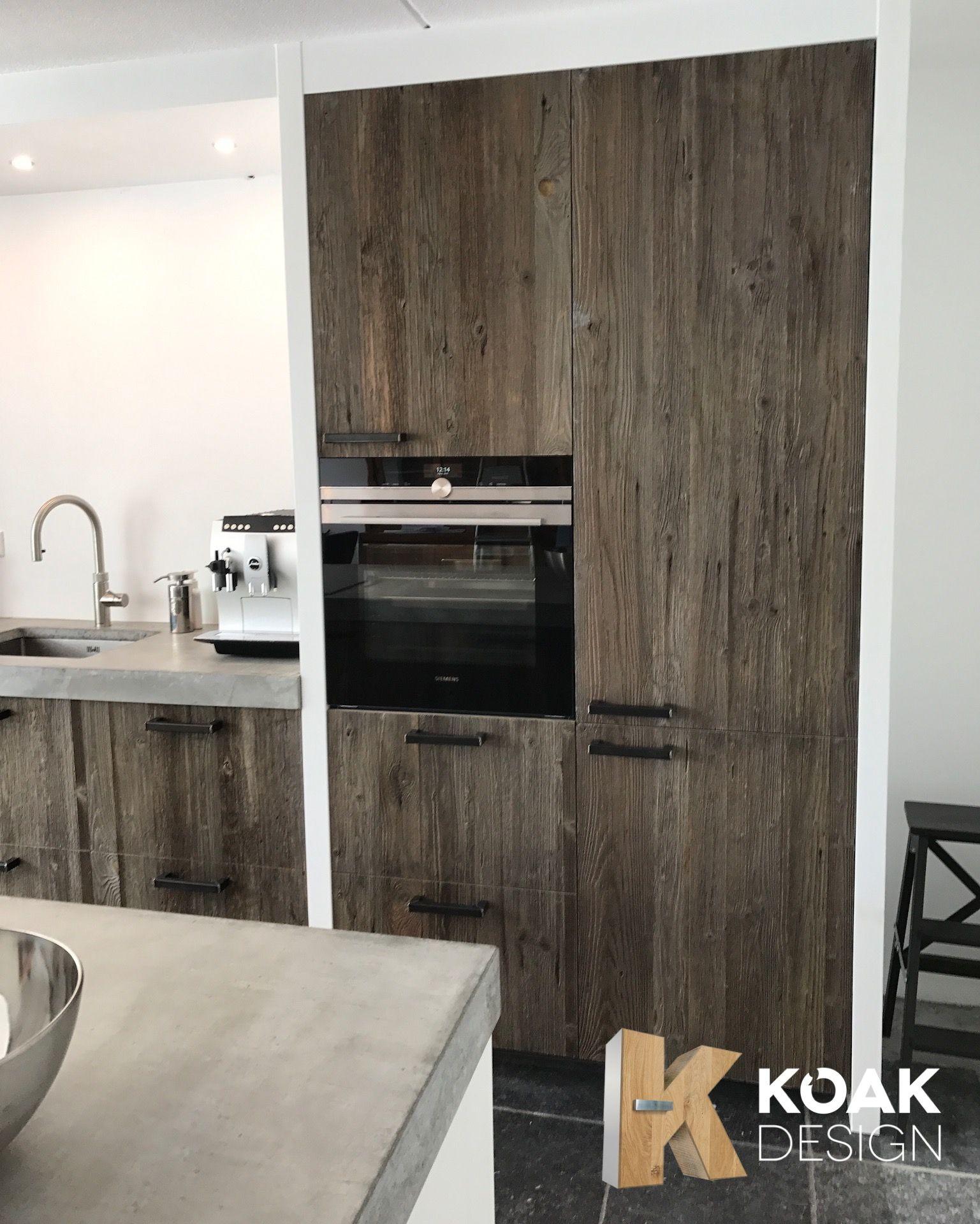 cabinet barnwood doors cabinets design kitchen ikea hack with koak your pin create