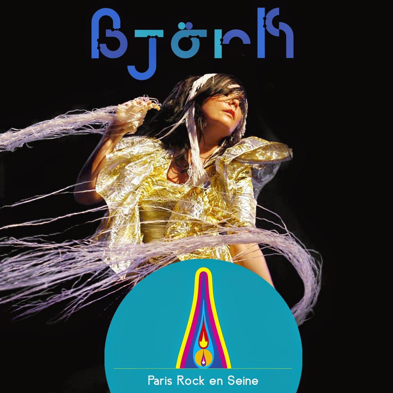 bjork live | ... Biophilia - World Live Concert Tours Bootleg CD Covers (2007-2013