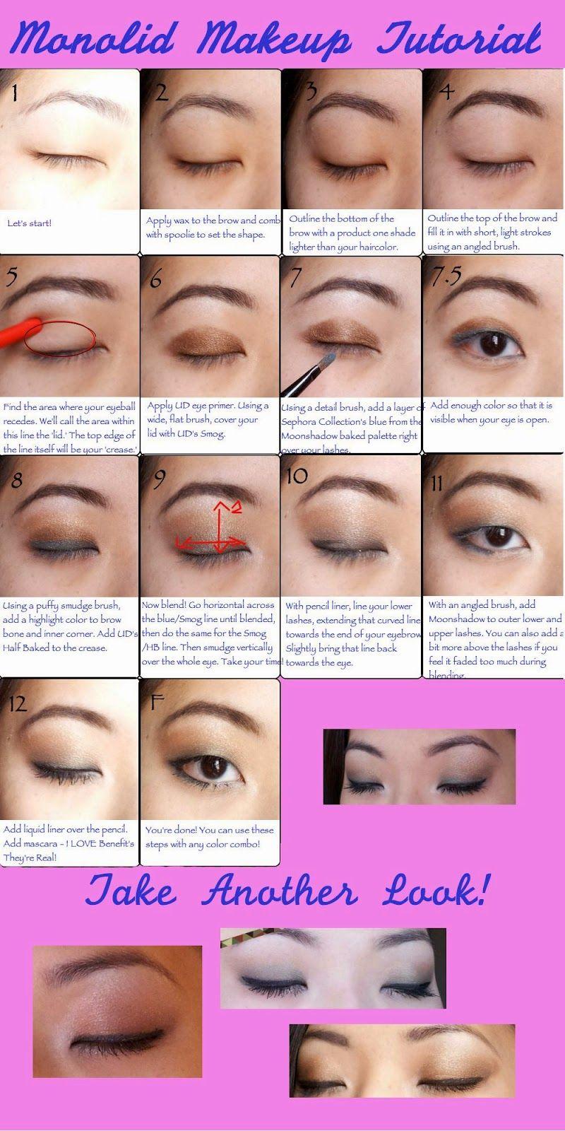 Eye makeup asian eye makeup simple tips you can start using eye makeup asian eye makeup simple tips you can start using baditri Choice Image