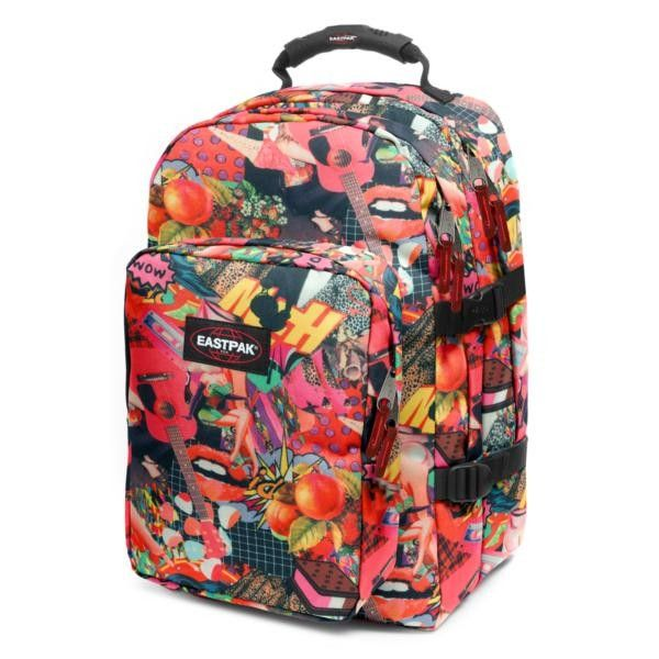 25 Best Eastpak images | Bags, Bold prints, Jewellery boxes