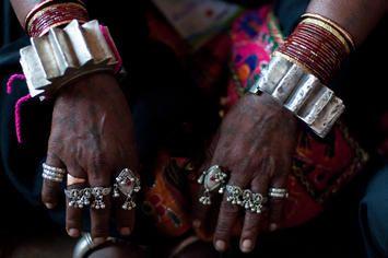 maldhari hands