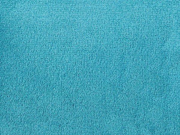 Teppichboden kinderzimmer vorwerk  VORWERK Teppichboden Bingo 3K11 Auslegware Blau Türkis Uni Velours ...