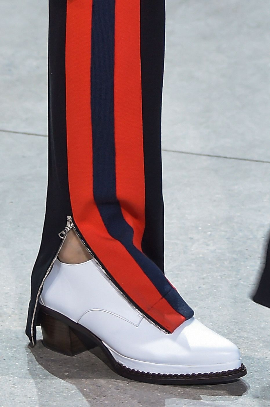 Lacoste at New York Fall 2016 (Details)