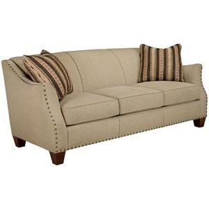 Broyhill Sofa Nebraska Furniture Mart Esstischhohe Traditional Brown 649 99 No Reviews