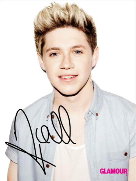 Aol News Politics Sports Latest Headlines Glamour Photo Shoot One Direction Pictures James Horan