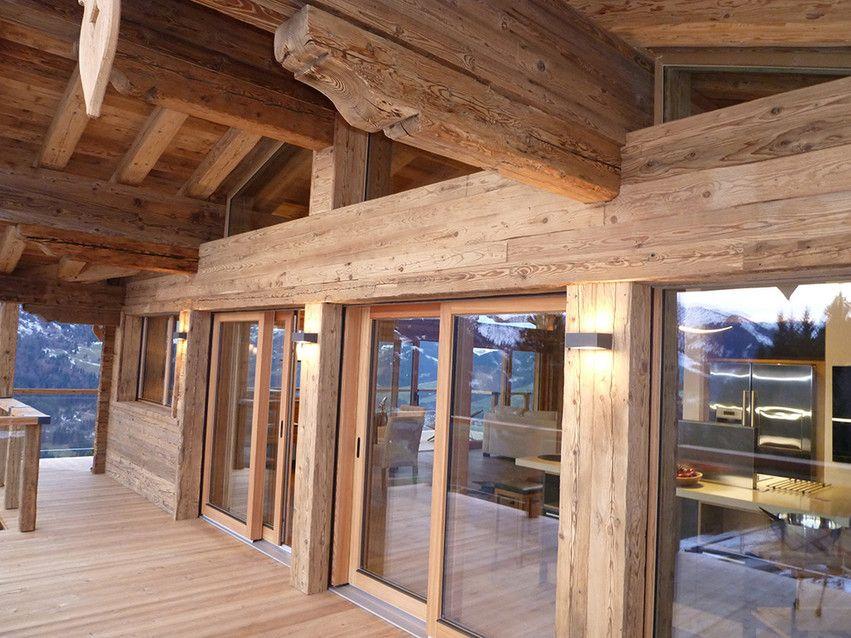 r sslalm aschau bild 0 ski chalet design pinterest haus h tte und chalet m bel. Black Bedroom Furniture Sets. Home Design Ideas