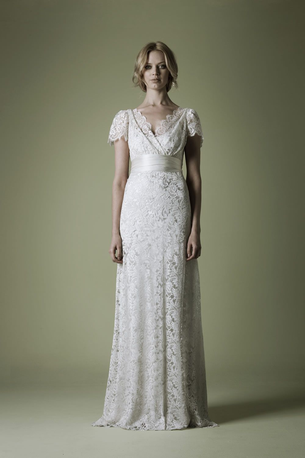 The vintage wedding dress company spring bridal collection