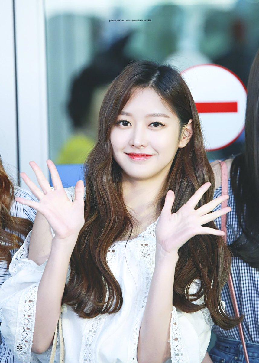 Mimi Gugudan Korean Girl Groups Jellyfish Entertainment Hair Beauty