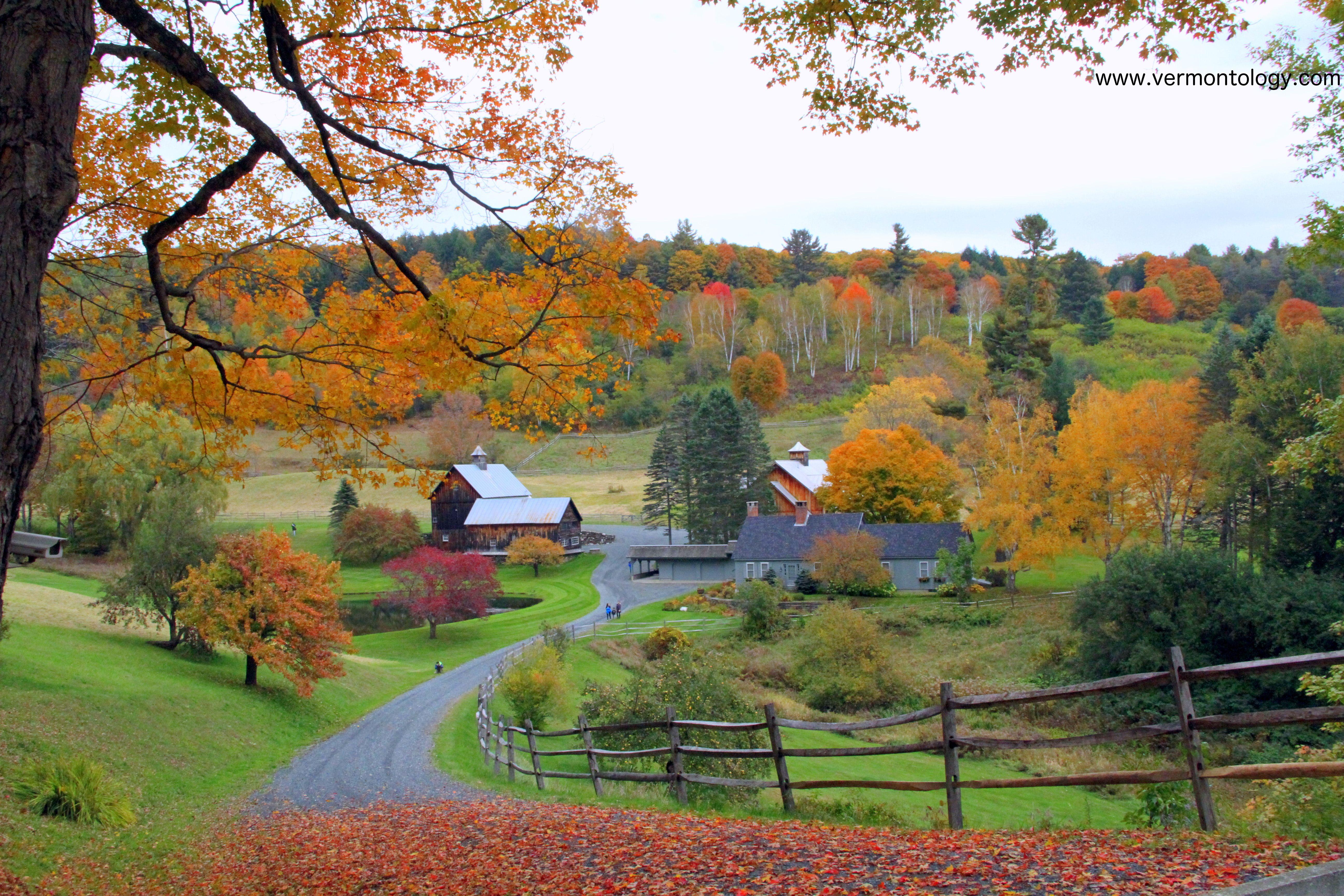 Burke Vt Fall Wallpaper Pin By Matoaka Garner On Trips Vermont Sleepy Hollow