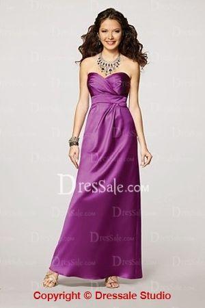 Fun Sassy Bridesmaid Dresses