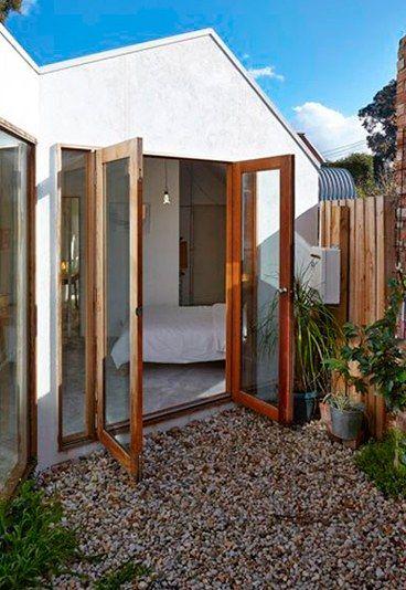 13 ideas para darle vida a tu patio interior die neue Stadt