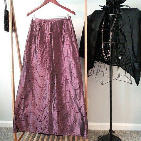 235a6ddc4 Listed on Depop by nantucketisland | Depop shop | Skirts, Ann taylor ...