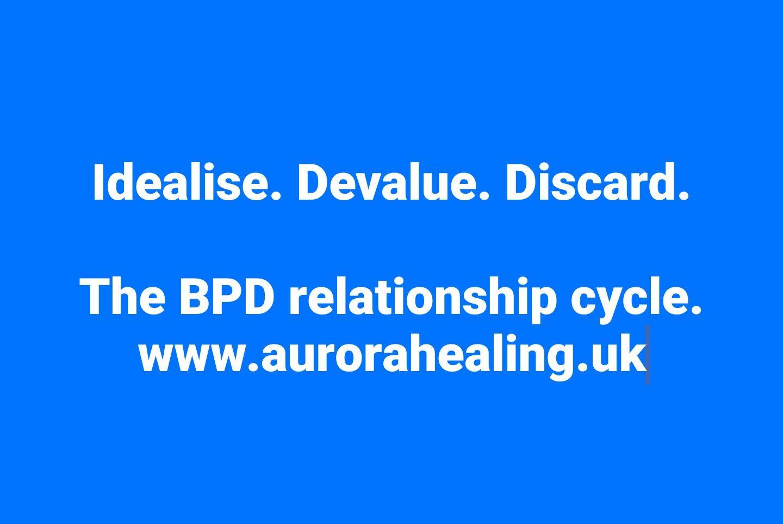 borderlinepersonalitydisorder #borderline #BPD #idealise