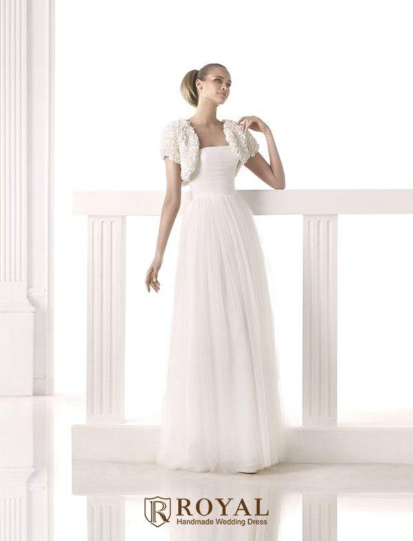 板橋蘿亞手工婚紗 Royal handmade wedding dress 婚紗攝影 購買婚紗 單租 ...