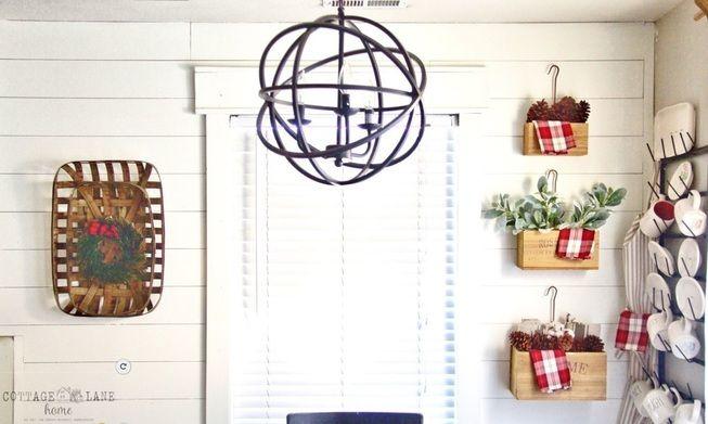 The Cottage Lane Home Blog