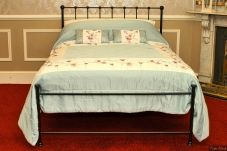 This Low End bed is our latest addition to the Sneem Collection.