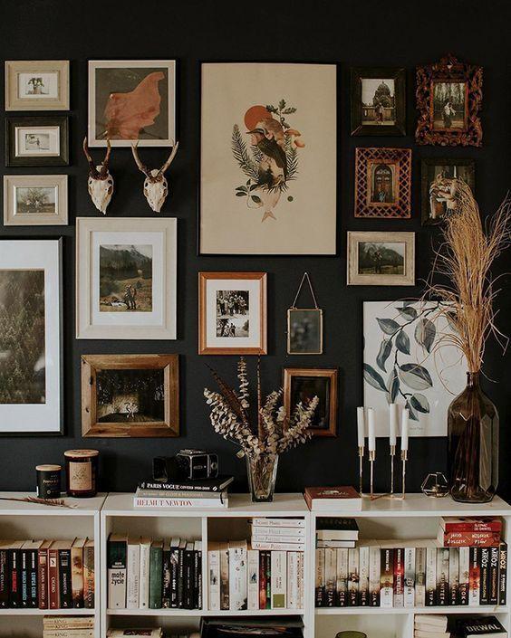 Bildergalerie – Tipps und Tricks wie ihr mit Bildern eurem Zuhause einen besonderen Look verleiht