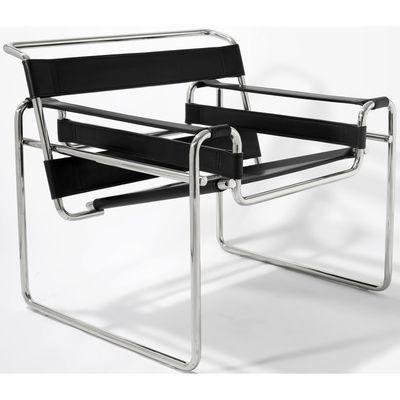 Breuer Wassily Chair Breuer Wassily Chair Wassily Chair Marcel Breuer