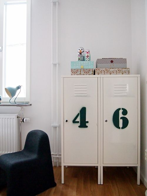 colors for the bedroom numbered lockers hitta hem furniture amp decor 14914
