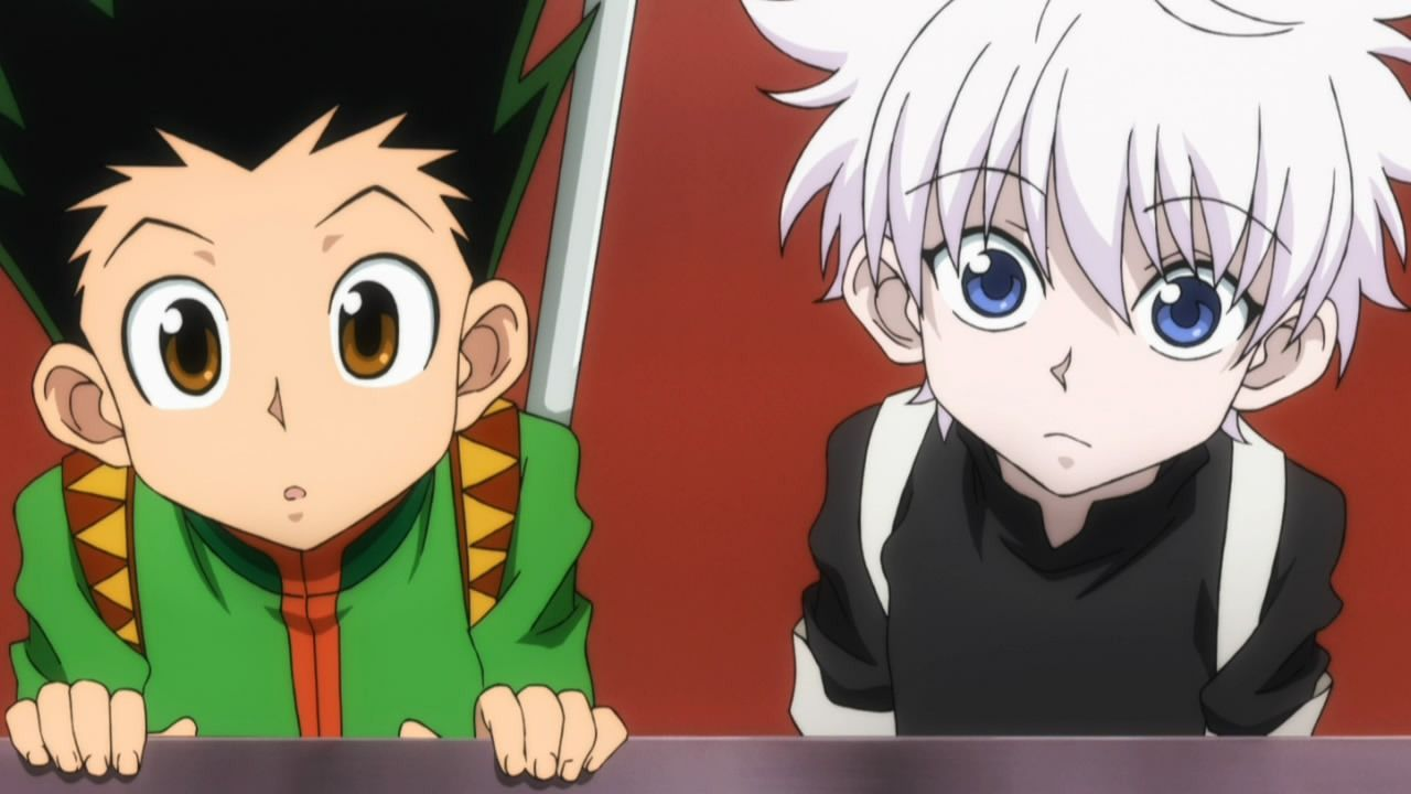 Hunter X Hunter 2011 35 Background Wallpaper And Full Hd
