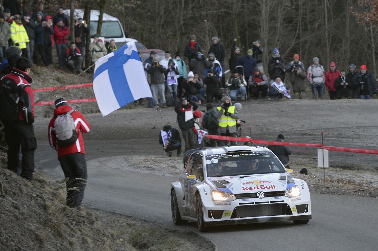 To defend their Driver and Team WRC World Championship titles Volkswagen Motorsport are using... visit http://germancarsblog.tumblr.com/ for the full story.