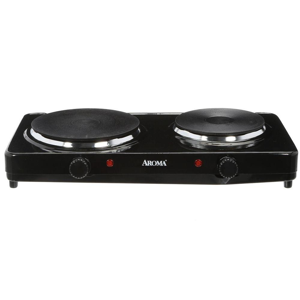 Enjoy Cooking On The Go With These Portable Stoves In 2020 Double Burner Hot Plate Portable Stove