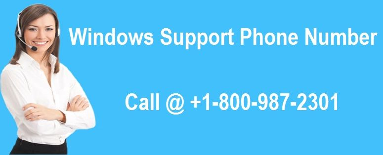 Contact Microsoft support from committed Windows support experts