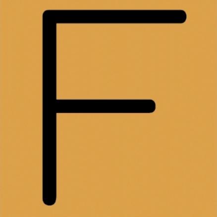 Letter F Video Download | K videos | Alphabet video, Lettering, F