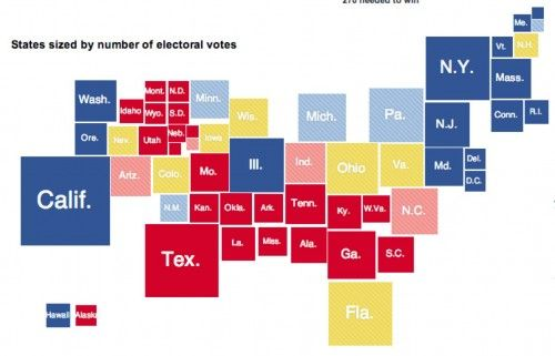Maps New York Times Electoral Map Blog With Collection Of Maps - New york times electoral map