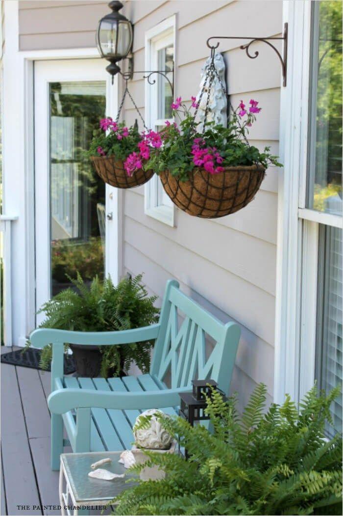 40 Beautiful Summer Porch Decorating Ideas 59 42 Best Summer Porch Decor Ideas And Designs For 2017 2 Summer Porch Decor Front Porch Decorating Backyard Decor