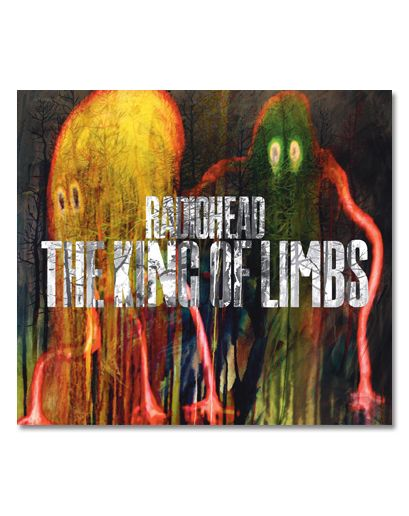 The Year In Music 40 Albums You Might Have Missed King Of Limbs