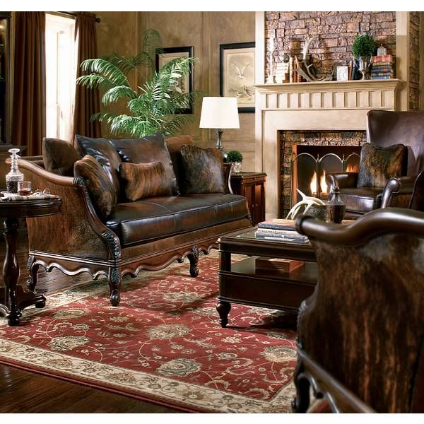 Dakota sofa bernhardt star furniture houston tx for Furniture 77095