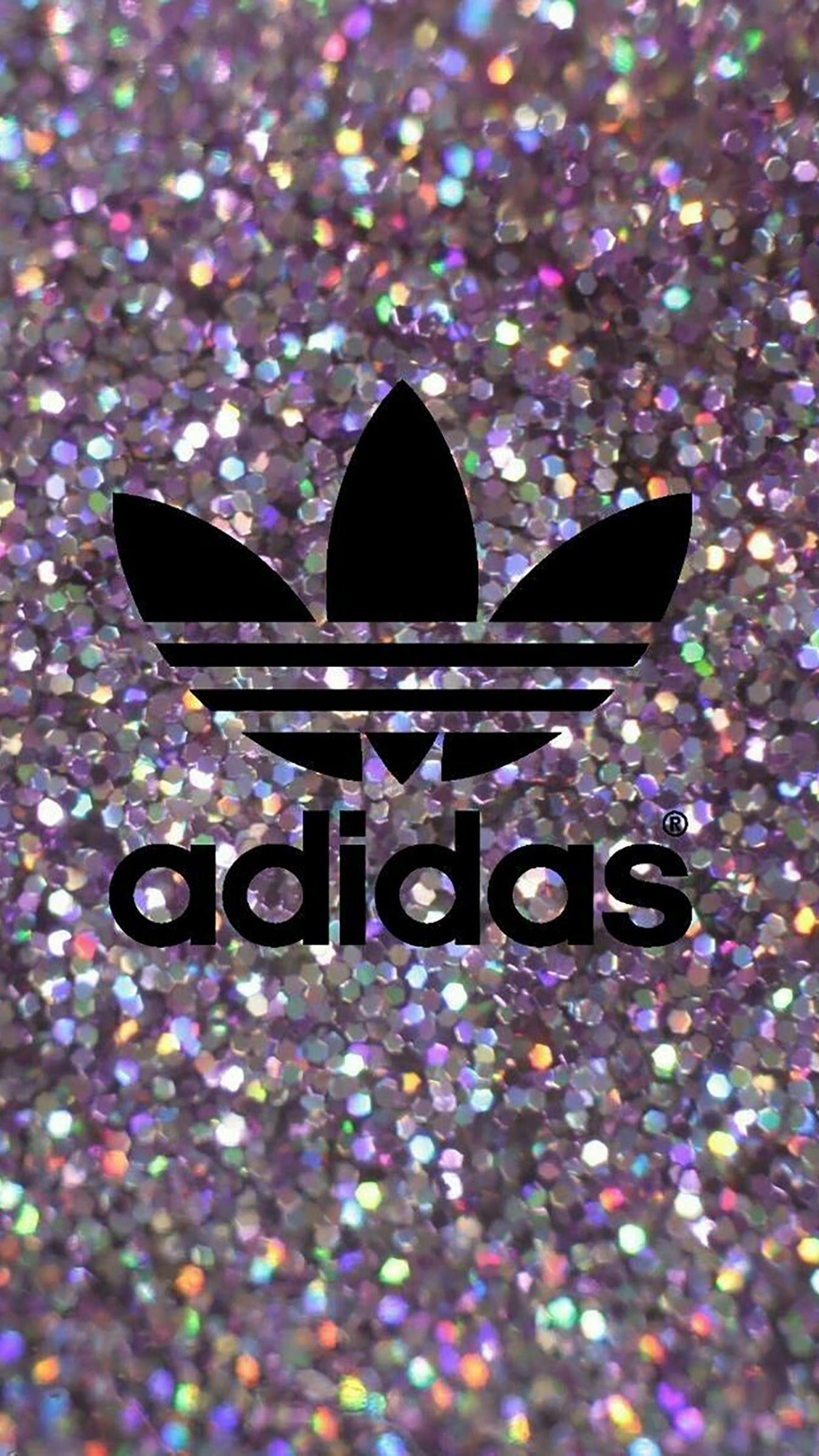 Fond d'écran adidas pailletes in 2019 | Adidas backgrounds, Adidas iphone wallpaper, Nike ...