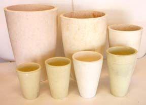 Crucibles Glass Crucibles Sundance Art Glass Center Glass Center Glass Art Melting Glass