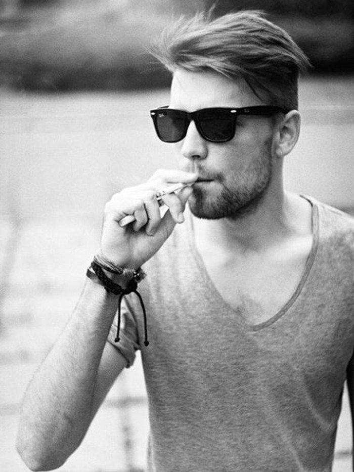 Groovy Trendy Mens Haircuts Men39S Haircuts And Haircuts For Boys On Hairstyles For Women Draintrainus