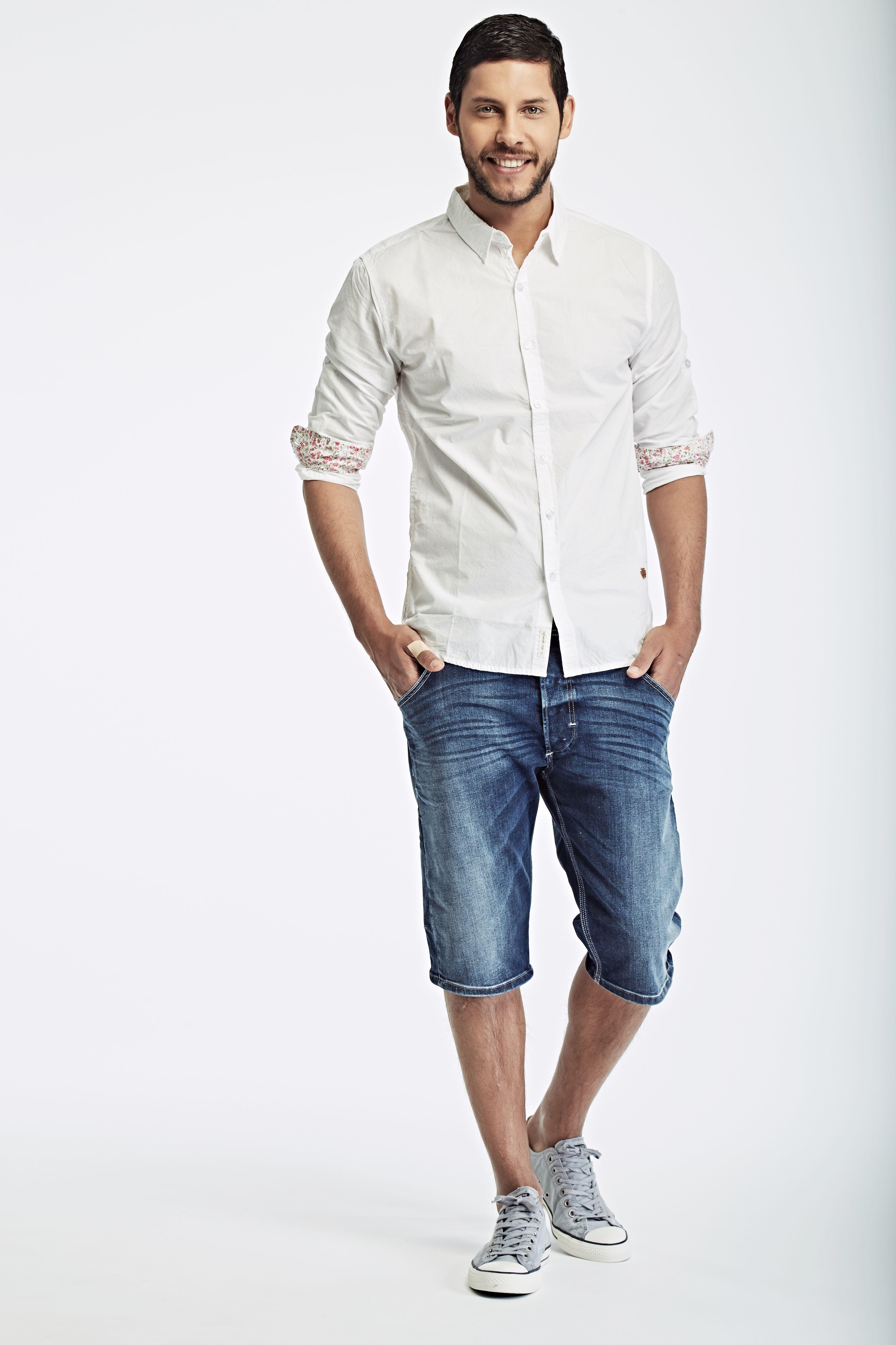 chemise converse homme