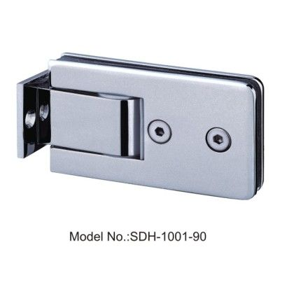 90 Degree Rectangle Shower Door Hinges For 8 12mm Thick Glass To Glass Sdh 1001 90 Glass Hinges Shower Doors Door Hinges